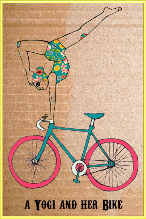 bikeyogi